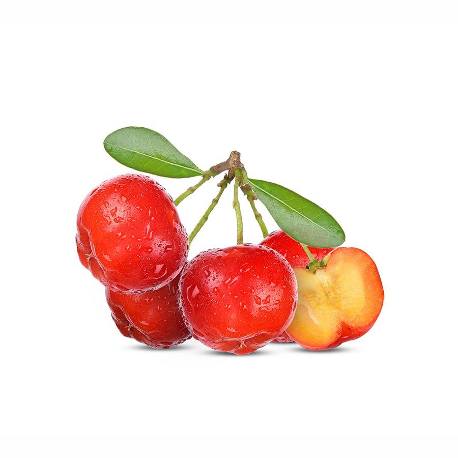 hushandhush-skincapsule-brighten-koostis-acerola-kirsi-viljaliha-ekstrakt